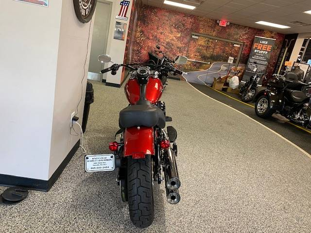 2018 Harley-Davidson Softail Slim® 107 in Knoxville, Tennessee - Photo 4