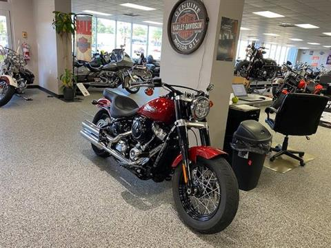 2018 Harley-Davidson Softail Slim® 107 in Knoxville, Tennessee - Photo 6