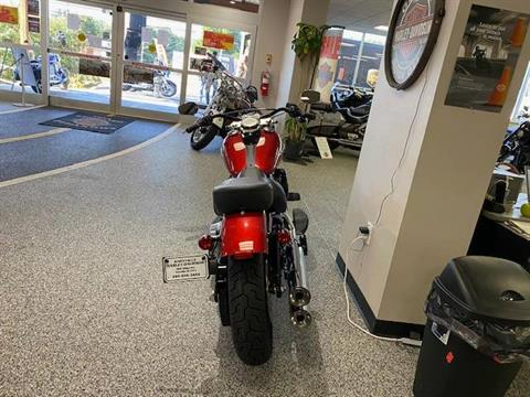 2018 Harley-Davidson Softail Slim® 107 in Knoxville, Tennessee - Photo 18