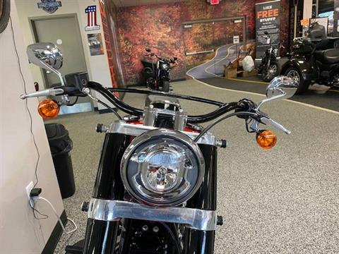2018 Harley-Davidson Softail Slim® 107 in Knoxville, Tennessee - Photo 20