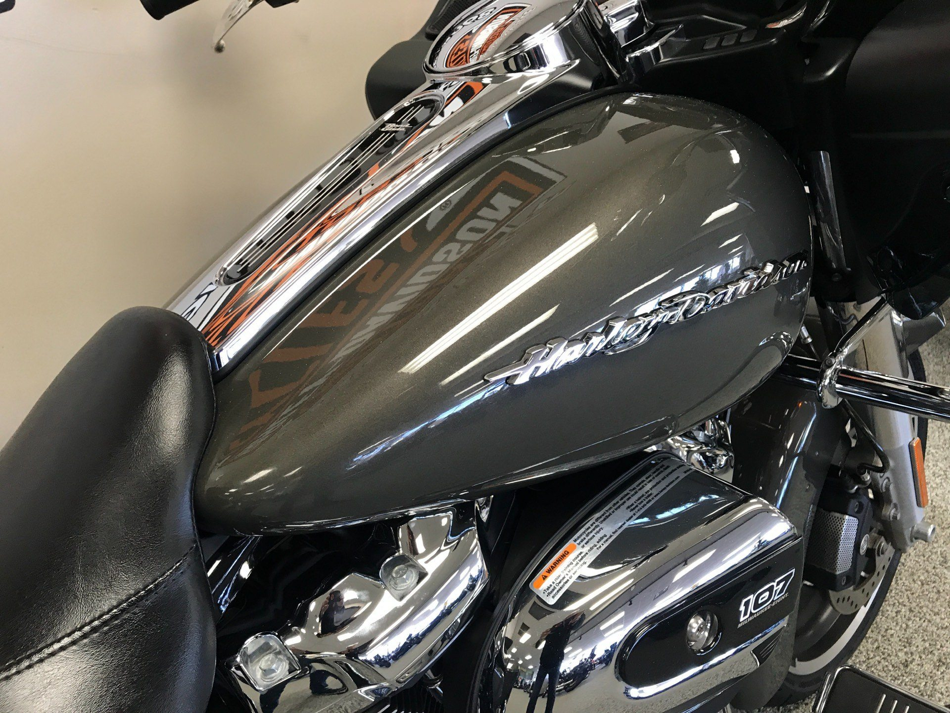 2019 Harley-Davidson Road Glide® in Knoxville, Tennessee - Photo 5