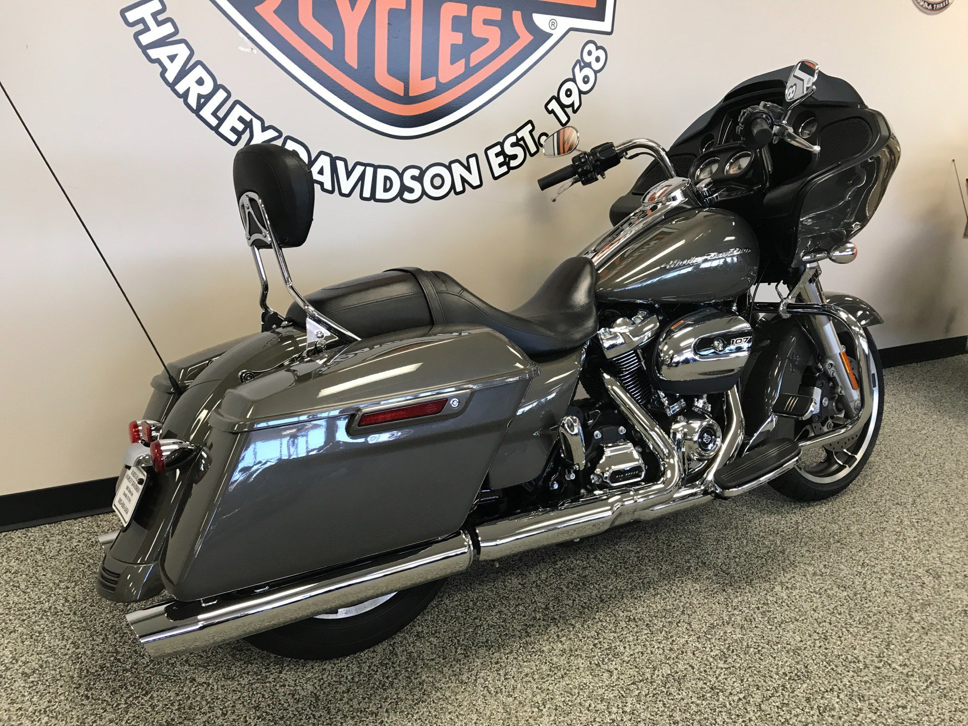 2019 Harley-Davidson Road Glide® in Knoxville, Tennessee - Photo 17