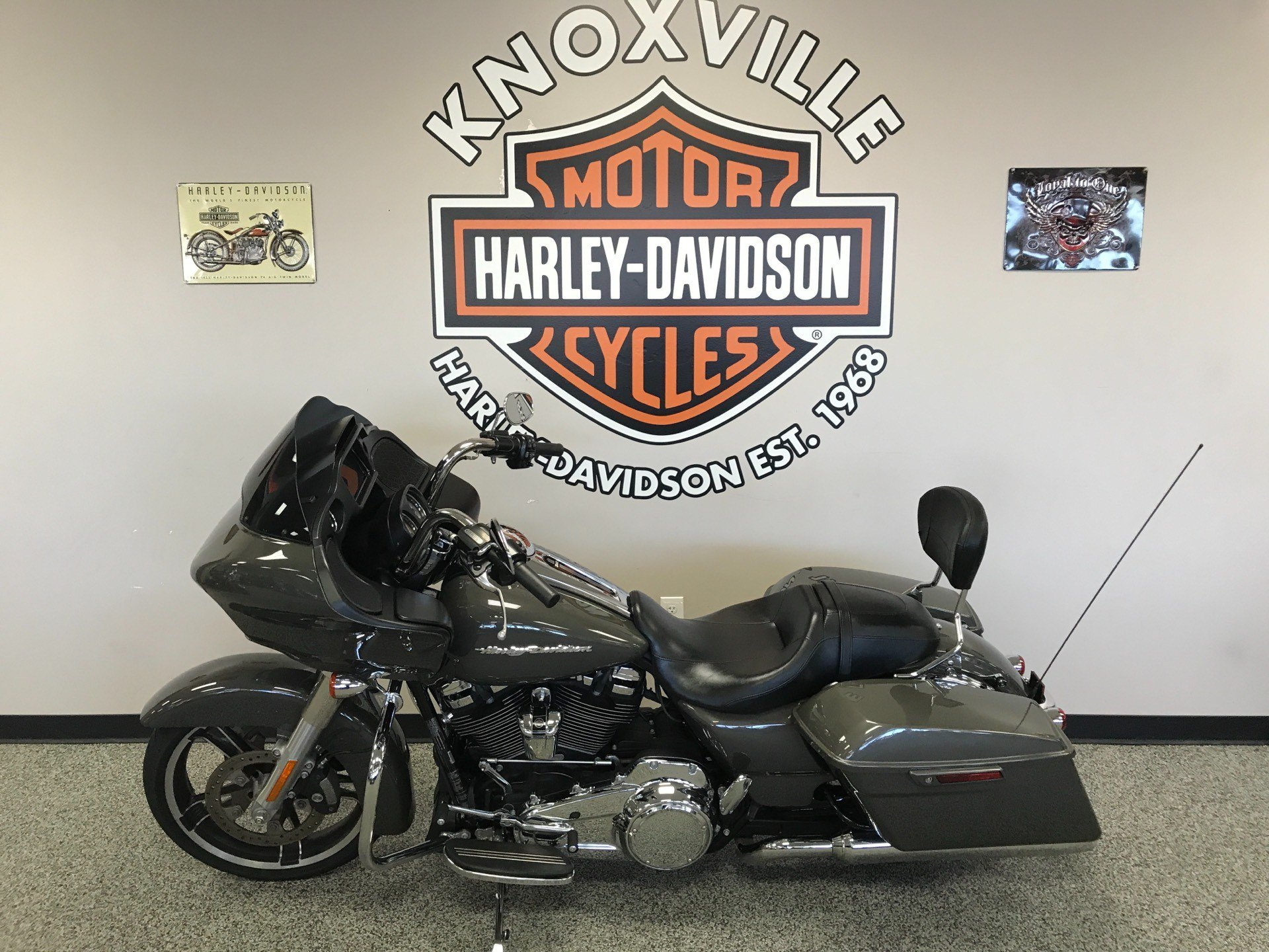 2019 Harley-Davidson Road Glide® in Knoxville, Tennessee - Photo 18