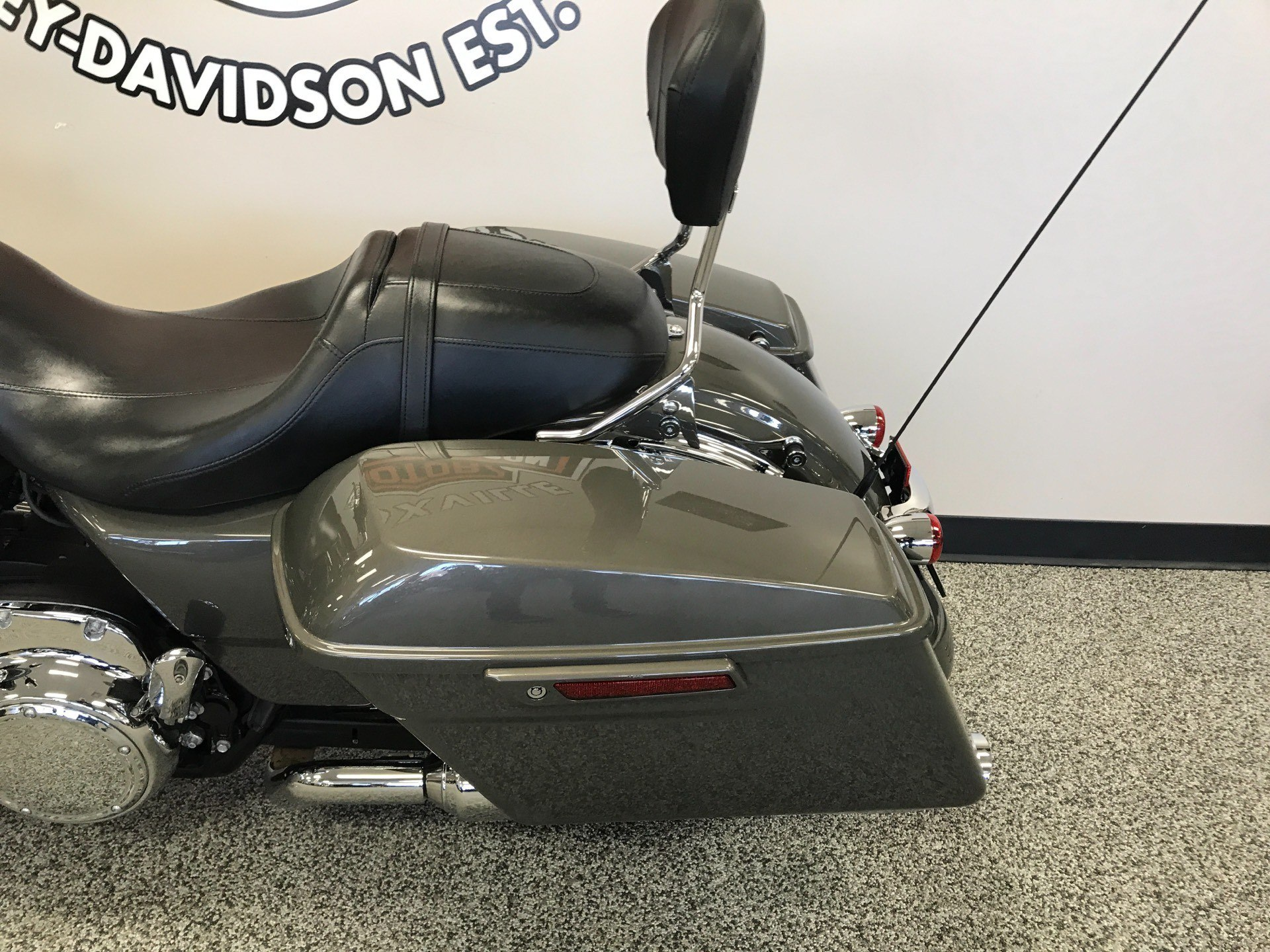 2019 Harley-Davidson Road Glide® in Knoxville, Tennessee - Photo 21