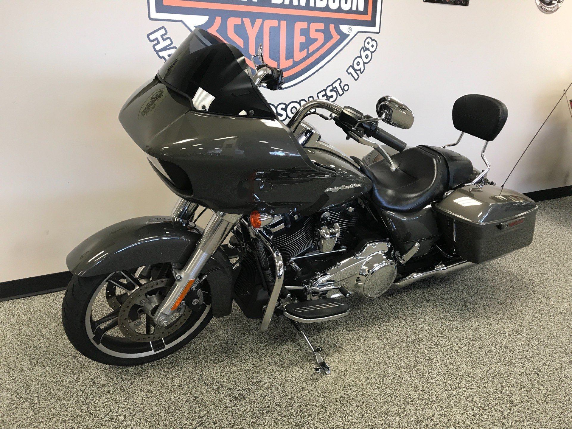 2019 Harley-Davidson Road Glide® in Knoxville, Tennessee - Photo 23