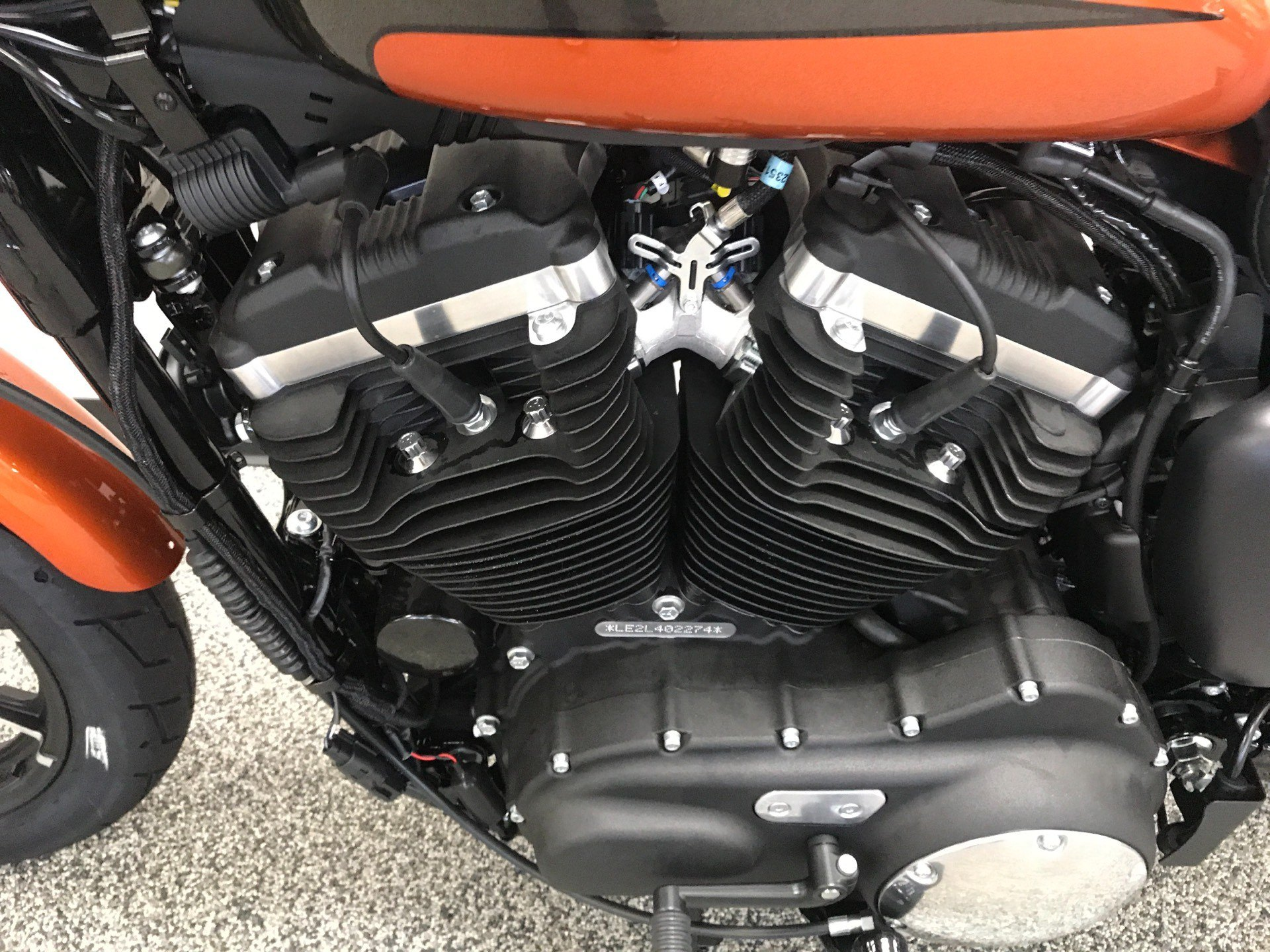 2020 Harley-Davidson Iron 883™ in Knoxville, Tennessee - Photo 13