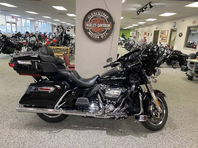 2018 Harley-Davidson ULTRA LIMITED in Knoxville, Tennessee - Photo 1
