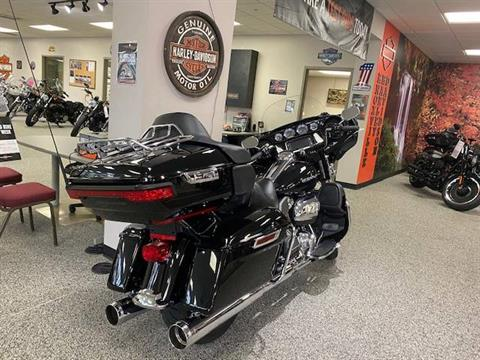 2018 Harley-Davidson ULTRA LIMITED in Knoxville, Tennessee - Photo 3