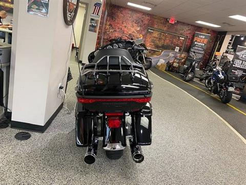 2018 Harley-Davidson ULTRA LIMITED in Knoxville, Tennessee - Photo 4