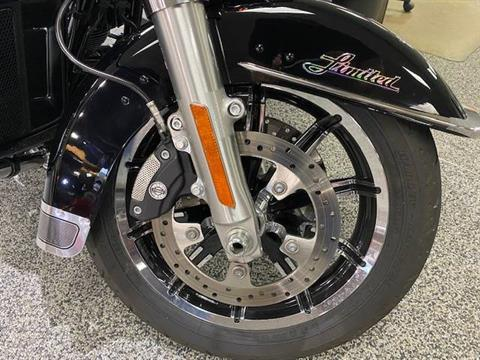 2018 Harley-Davidson ULTRA LIMITED in Knoxville, Tennessee - Photo 11