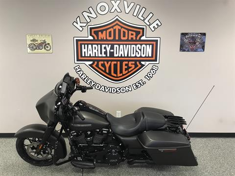 2020 Harley-Davidson Street Glide® Special in Knoxville, Tennessee - Photo 19