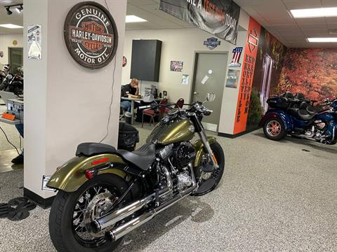 2016 Harley-Davidson Softail Slim® in Knoxville, Tennessee - Photo 3