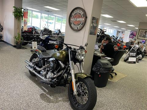 2016 Harley-Davidson Softail Slim® in Knoxville, Tennessee - Photo 5
