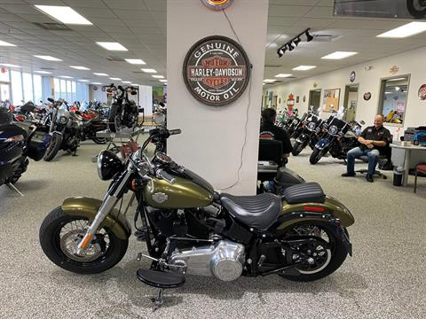 2016 Harley-Davidson Softail Slim® in Knoxville, Tennessee - Photo 14