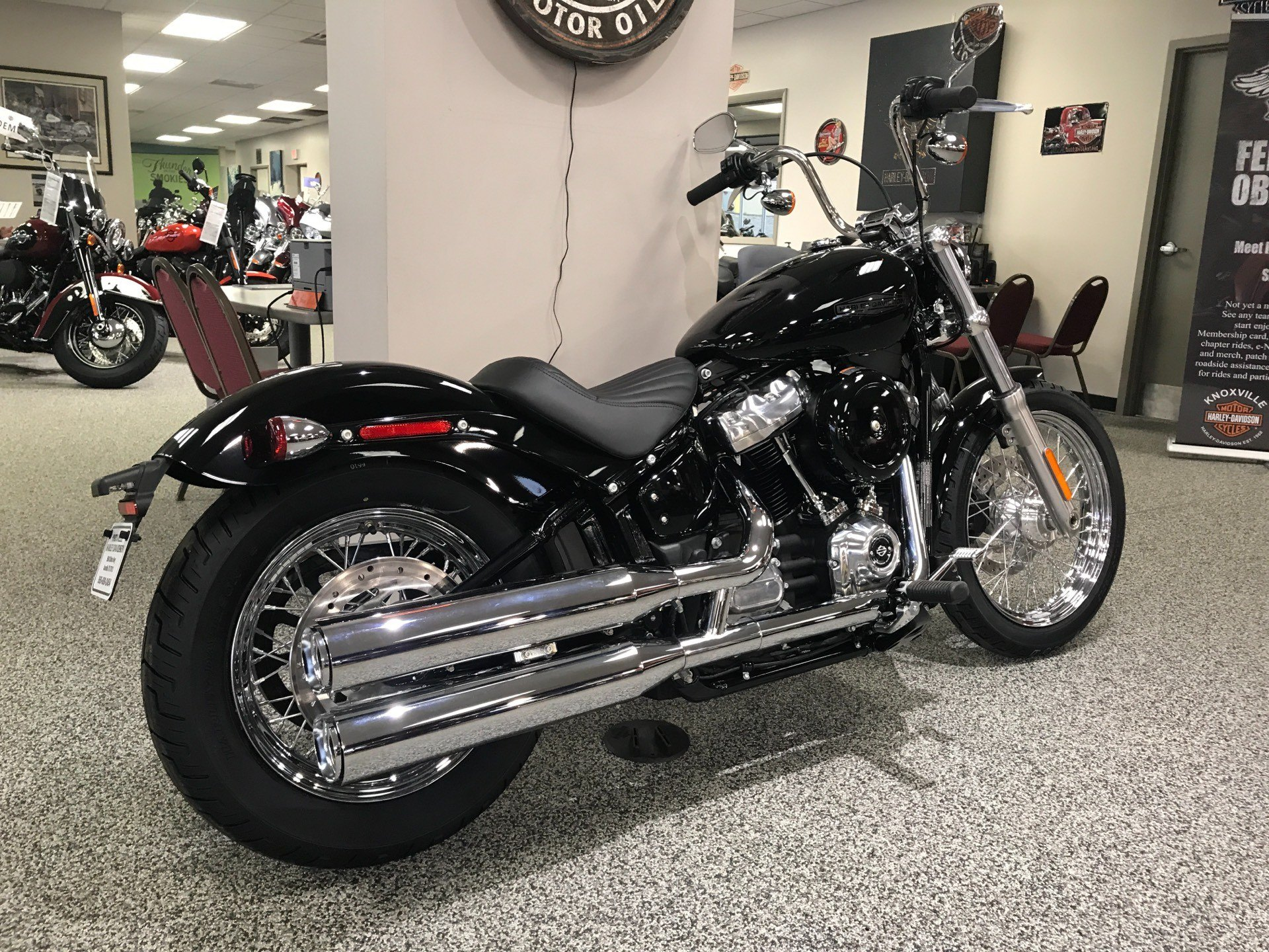 2020 Harley-Davidson Softail® Standard in Knoxville, Tennessee - Photo 14