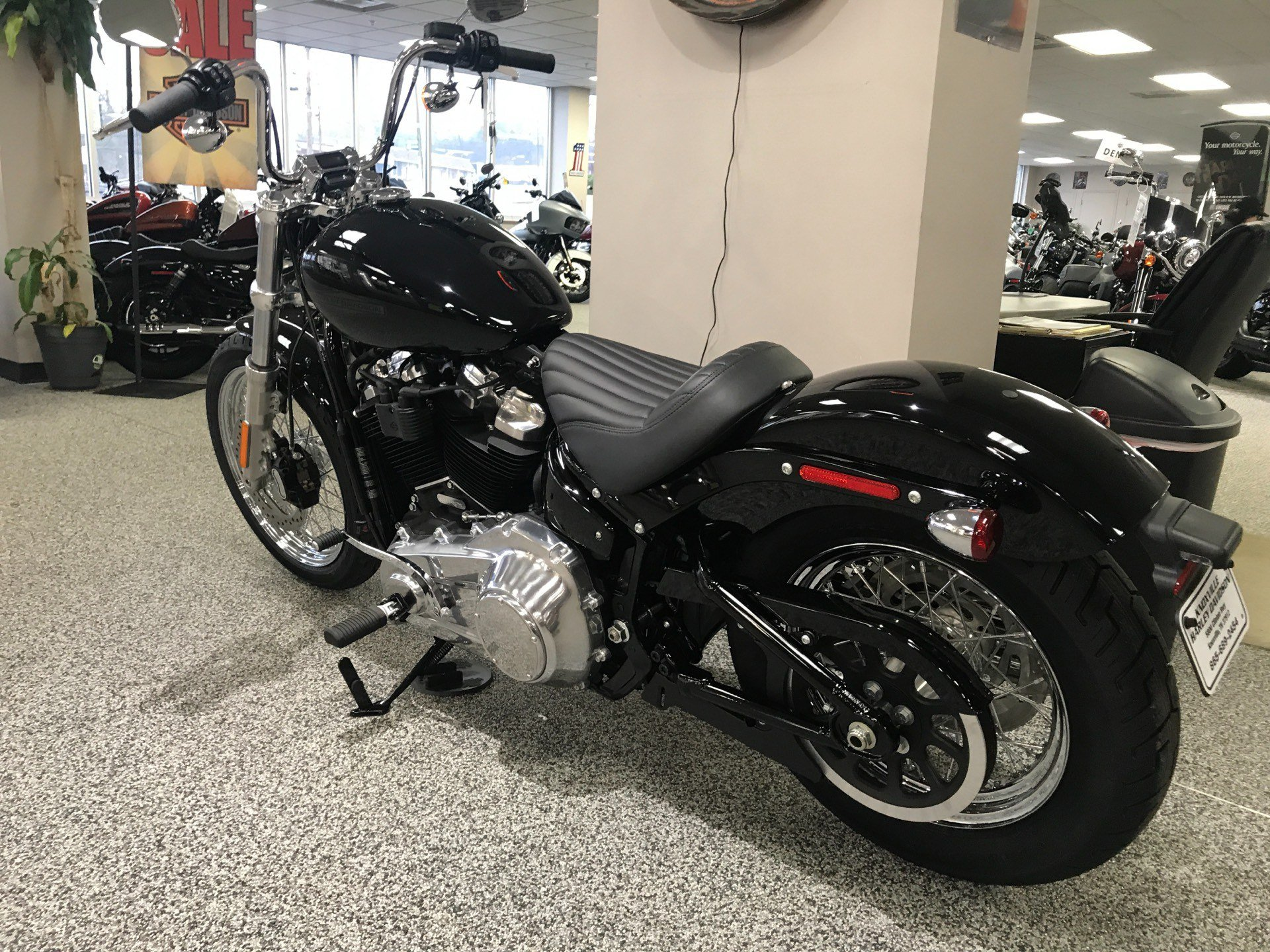 2020 Harley-Davidson Softail® Standard in Knoxville, Tennessee - Photo 20