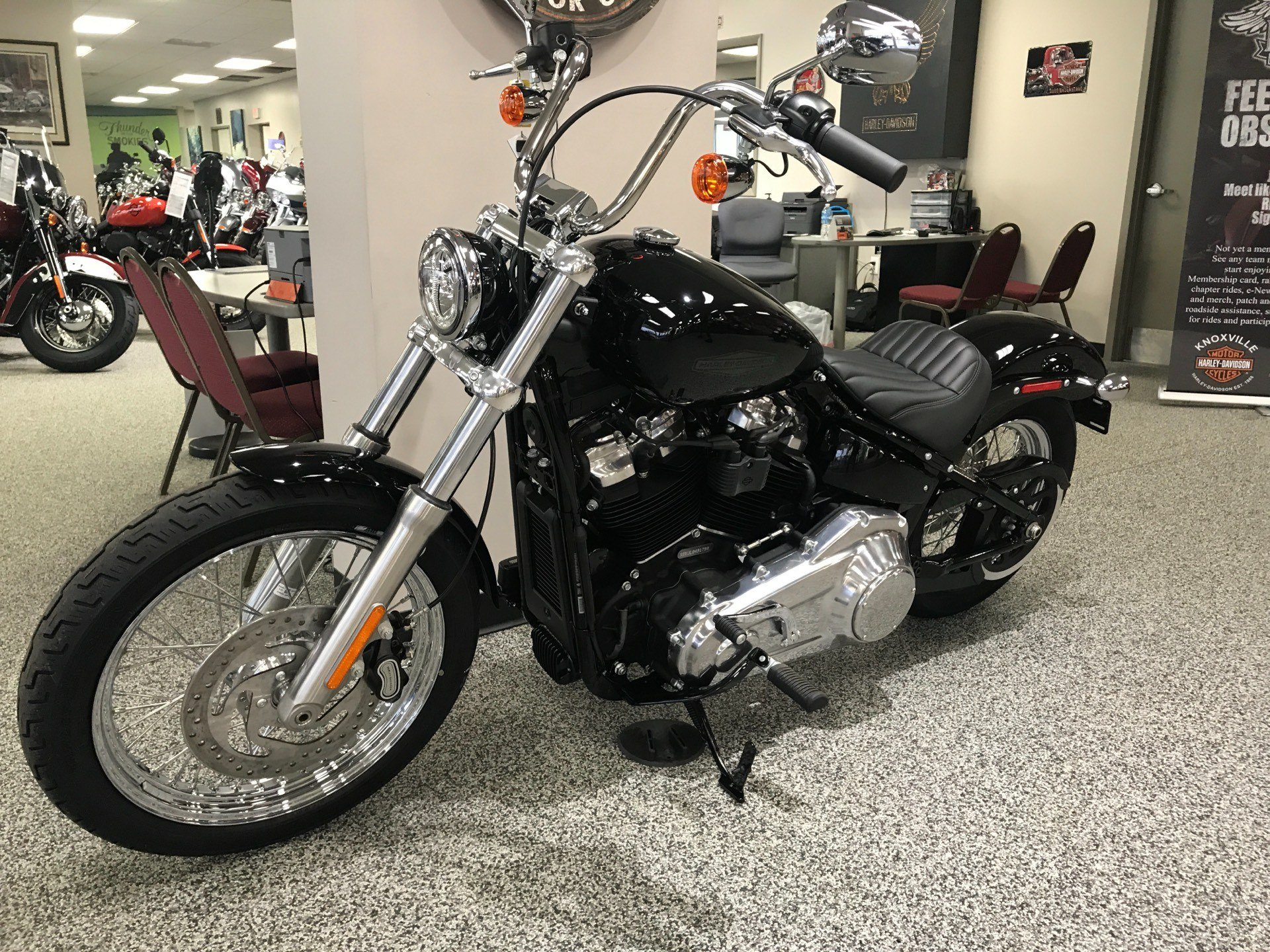 2020 Harley-Davidson Softail® Standard in Knoxville, Tennessee - Photo 21