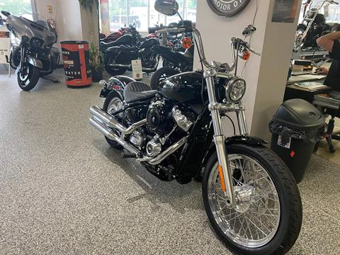 2020 Harley-Davidson Softail® Standard in Knoxville, Tennessee - Photo 3
