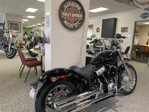 2020 Harley-Davidson Softail® Standard in Knoxville, Tennessee - Photo 5