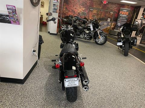 2020 Harley-Davidson Softail® Standard in Knoxville, Tennessee - Photo 6