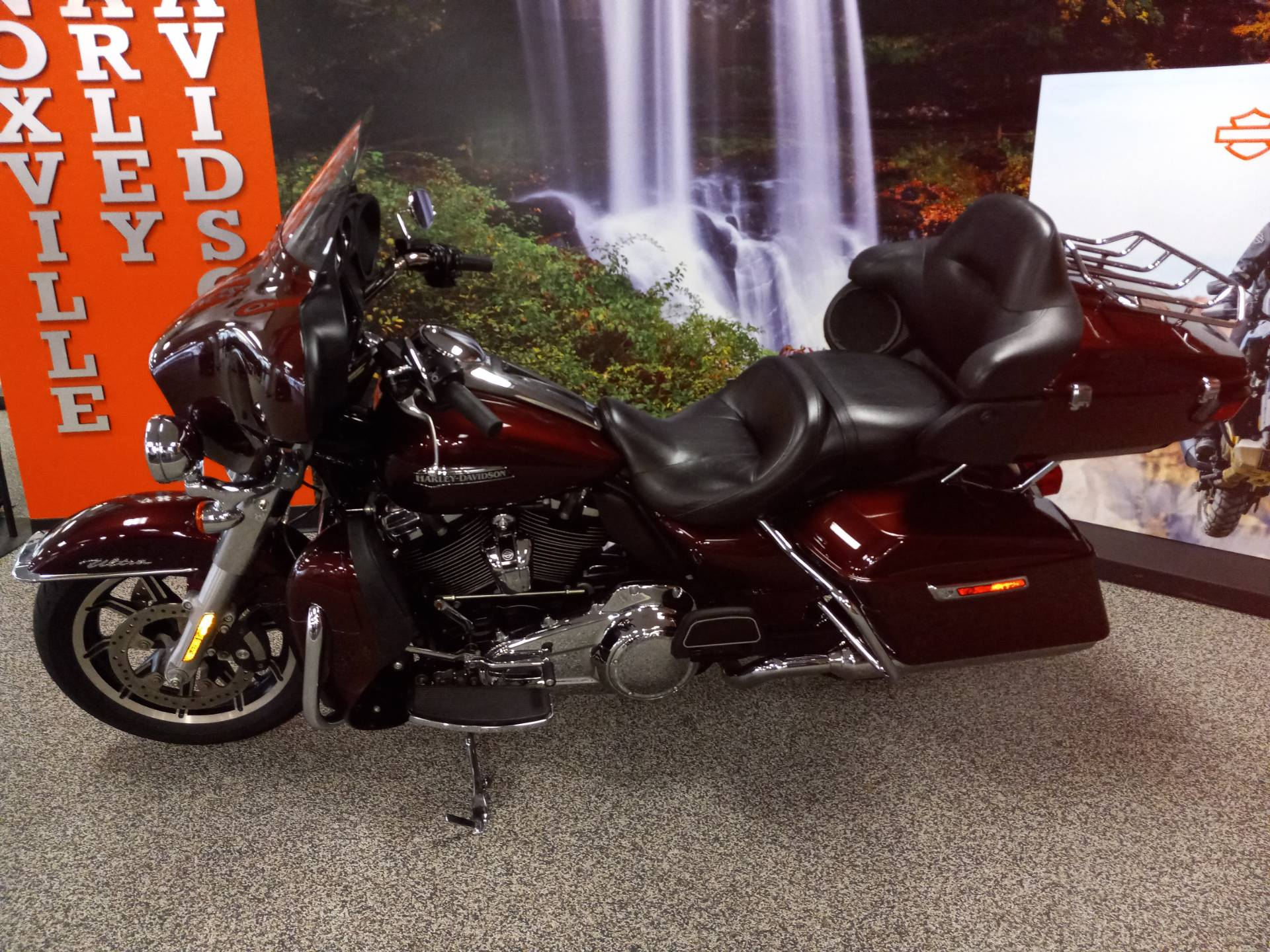 2019 Harley-Davidson Ultra in Knoxville, Tennessee - Photo 1