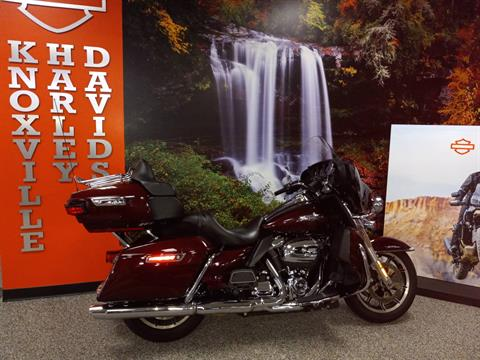 2019 Harley-Davidson Ultra in Knoxville, Tennessee - Photo 6