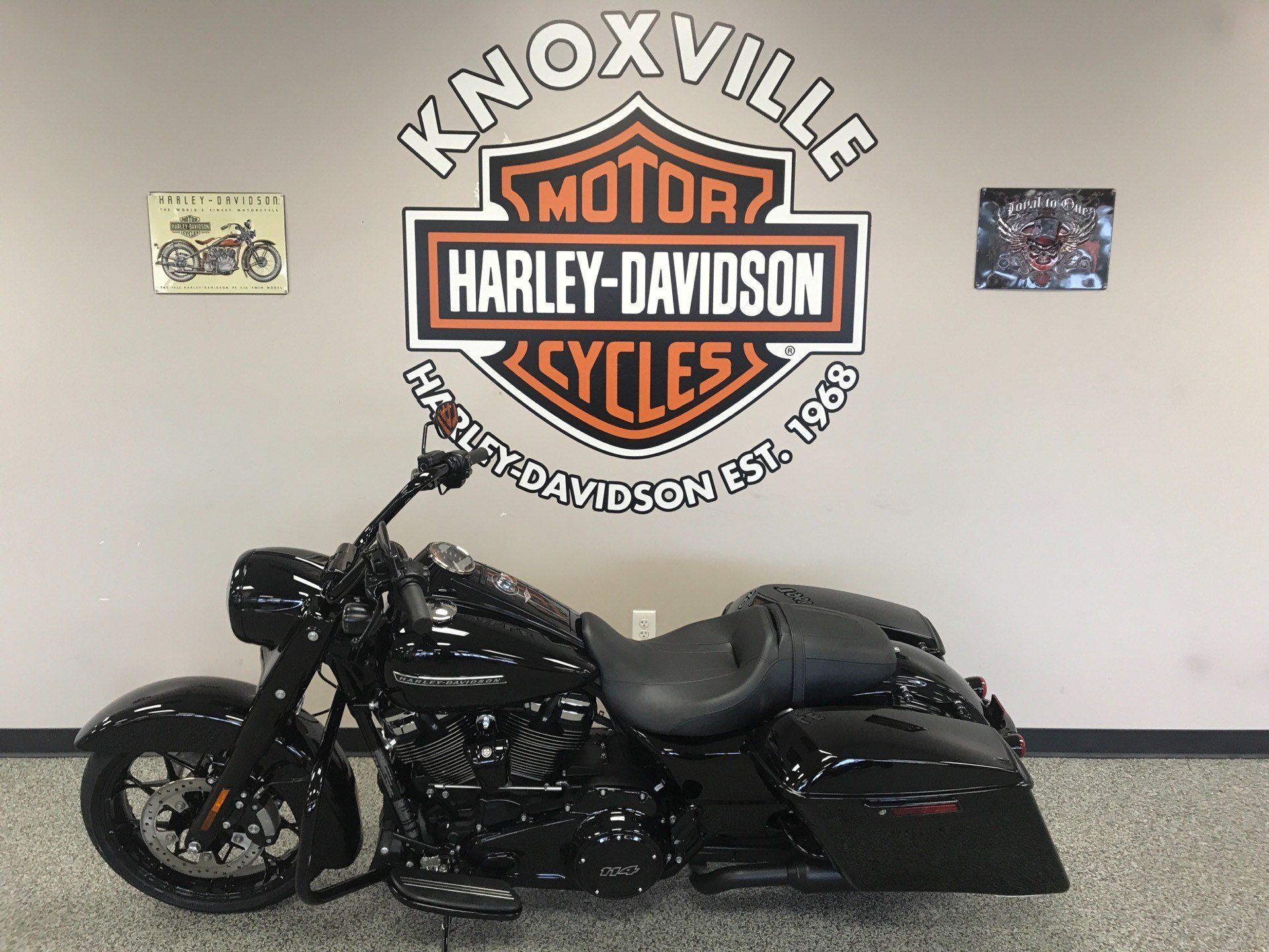 2020 Harley-Davidson Road King® Special in Knoxville, Tennessee - Photo 16