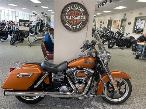 2016 Harley-Davidson Switchback™ in Knoxville, Tennessee - Photo 1