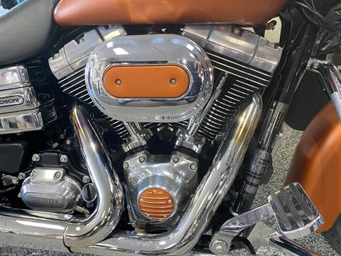 2016 Harley-Davidson Switchback™ in Knoxville, Tennessee - Photo 2