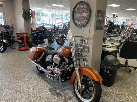 2016 Harley-Davidson Switchback™ in Knoxville, Tennessee - Photo 3