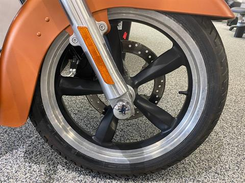 2016 Harley-Davidson Switchback™ in Knoxville, Tennessee - Photo 12