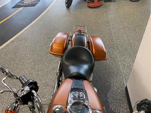 2016 Harley-Davidson Switchback™ in Knoxville, Tennessee - Photo 14