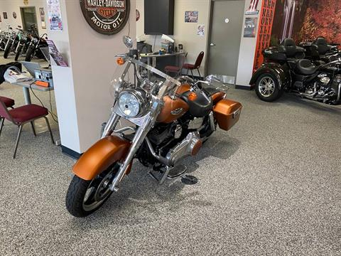 2016 Harley-Davidson Switchback™ in Knoxville, Tennessee - Photo 15