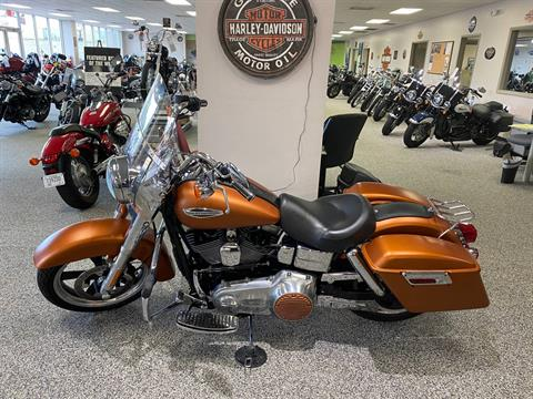 2016 Harley-Davidson Switchback™ in Knoxville, Tennessee - Photo 16