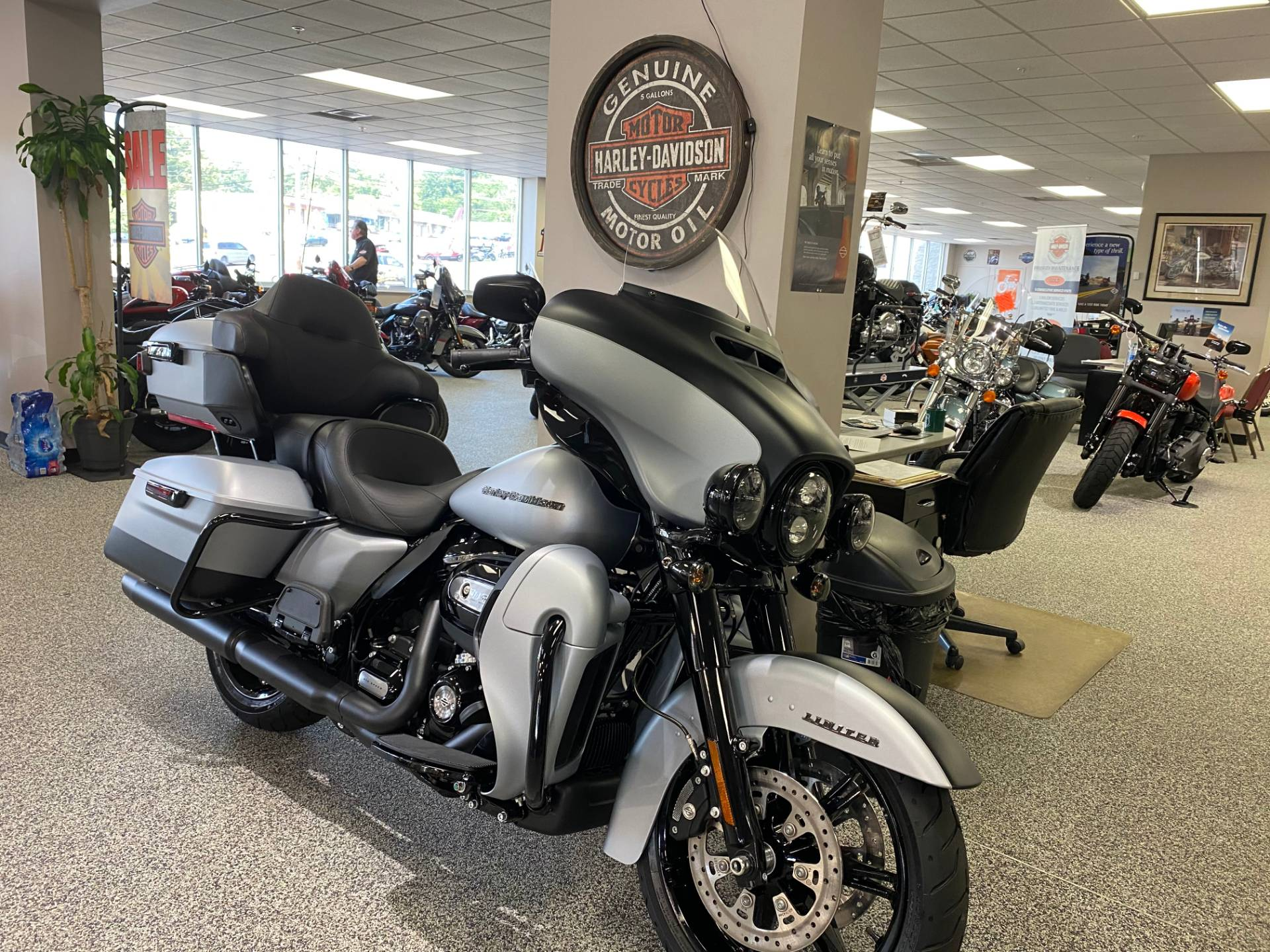 2020 Harley-Davidson Ultra Limited in Knoxville, Tennessee - Photo 3