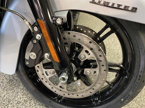2020 Harley-Davidson Ultra Limited in Knoxville, Tennessee - Photo 7