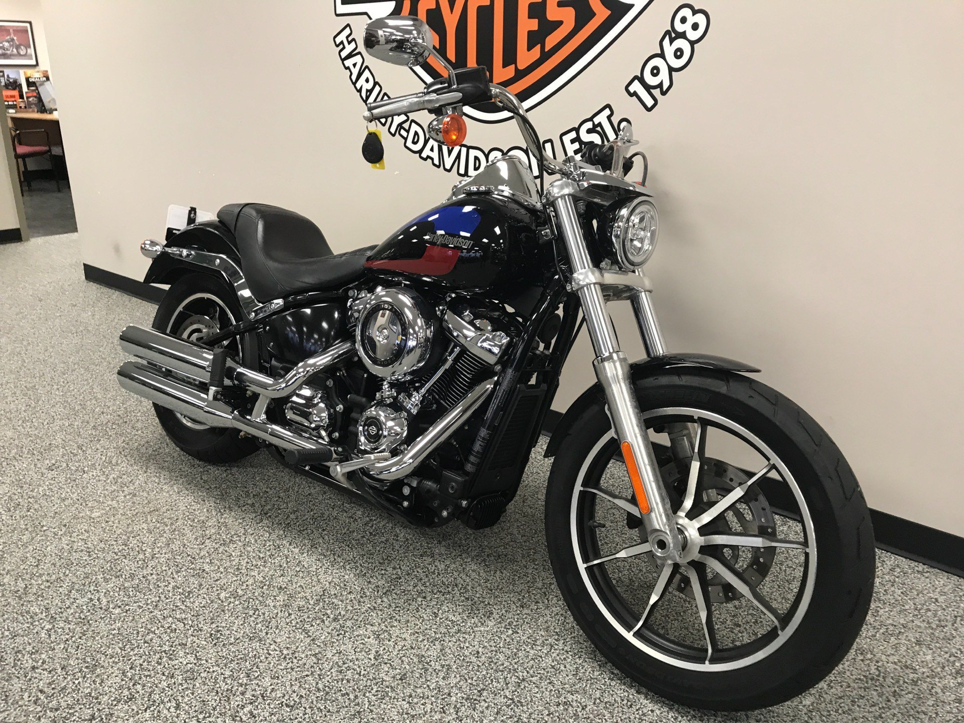 2018 Harley-Davidson Low Rider® 107 in Knoxville, Tennessee - Photo 15