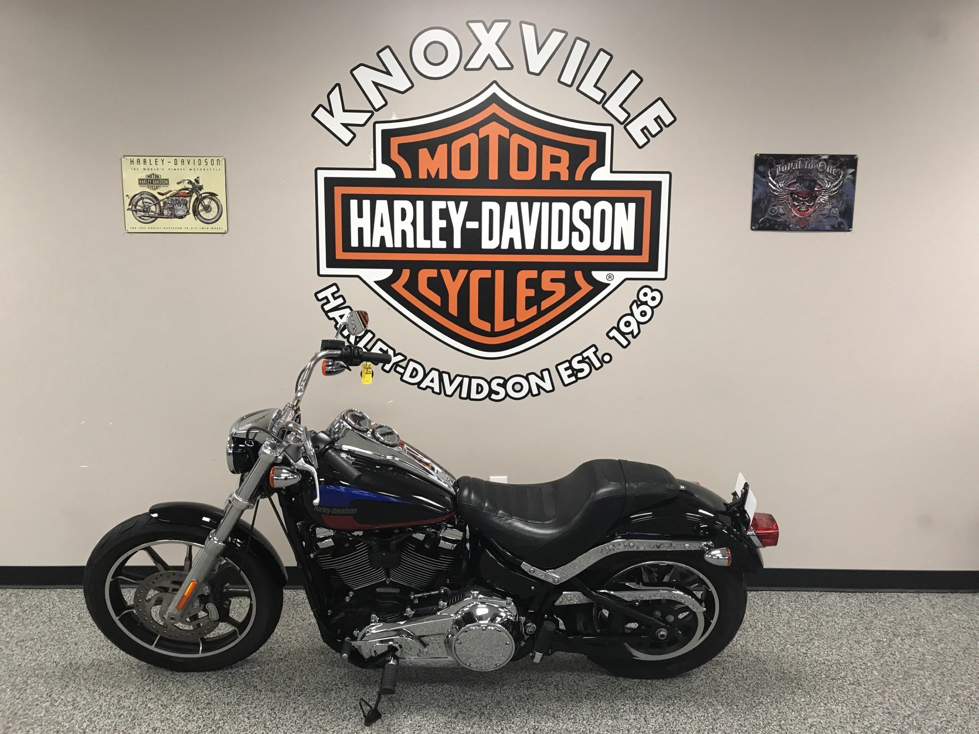 2018 Harley-Davidson Low Rider® 107 in Knoxville, Tennessee - Photo 17