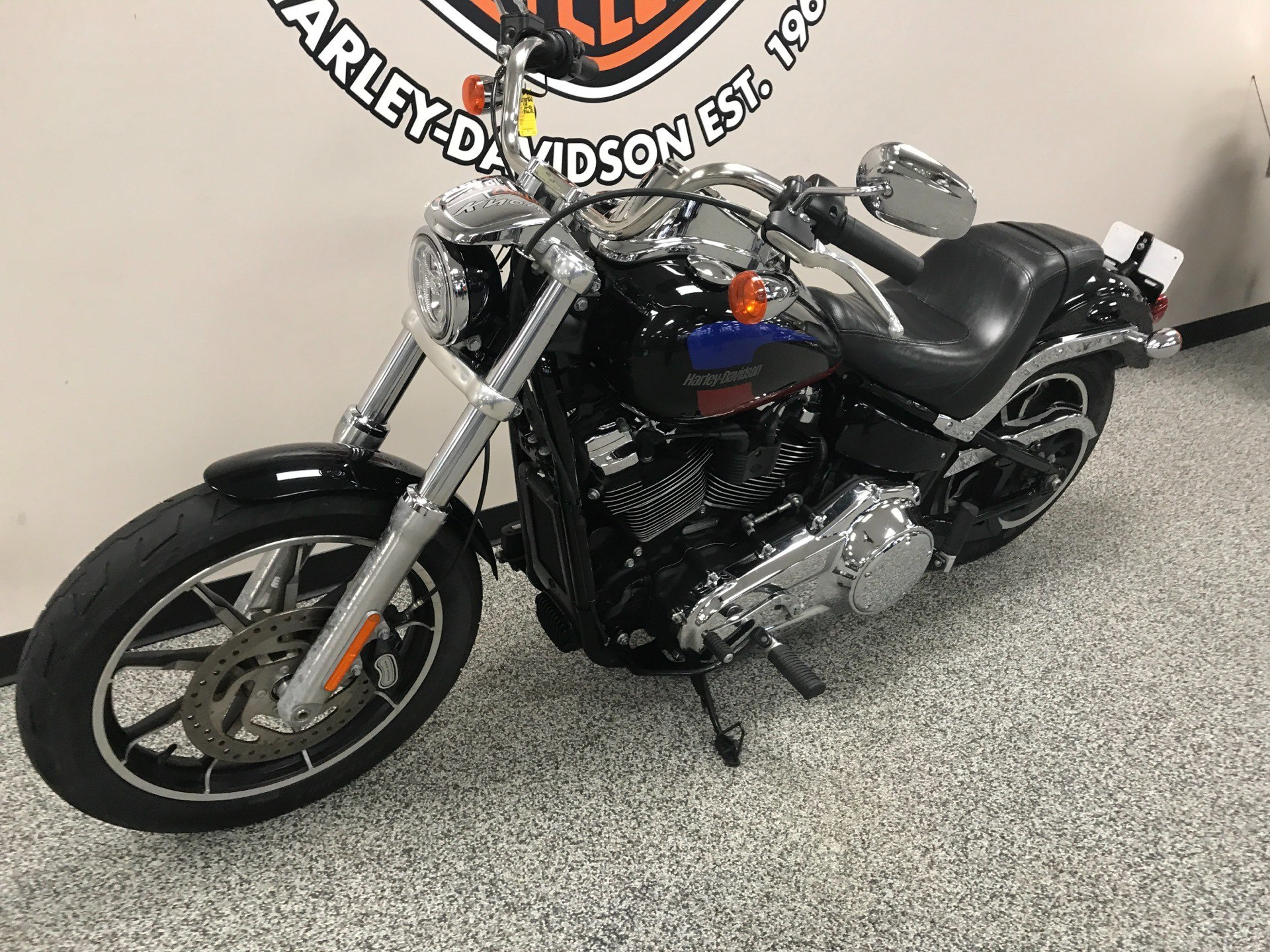 2018 Harley-Davidson Low Rider® 107 in Knoxville, Tennessee - Photo 22