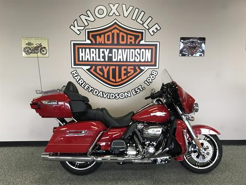 2020 Harley-Davidson ULTRA LIMITED FIREFIGHTER EDITION in Knoxville, Tennessee - Photo 1