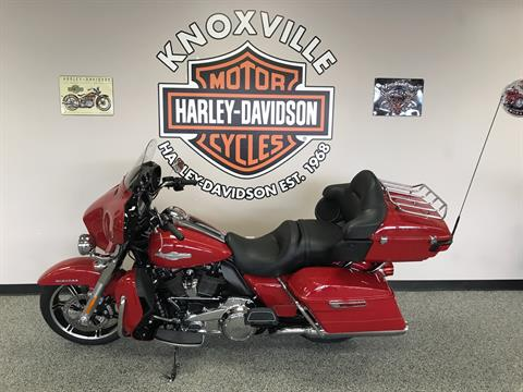 2020 Harley-Davidson ULTRA LIMITED FIREFIGHTER EDITION in Knoxville, Tennessee - Photo 18
