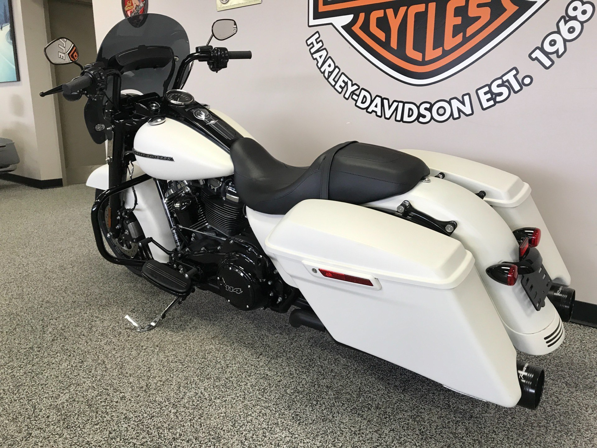 2019 Harley-Davidson Road King® Special in Knoxville, Tennessee - Photo 20