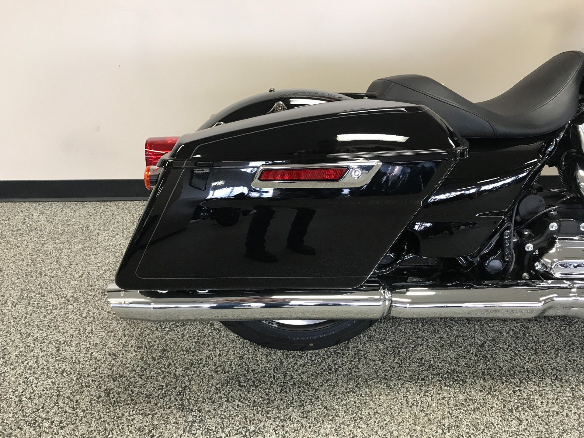 2019 Harley-Davidson Electra Glide® Standard in Knoxville, Tennessee - Photo 3