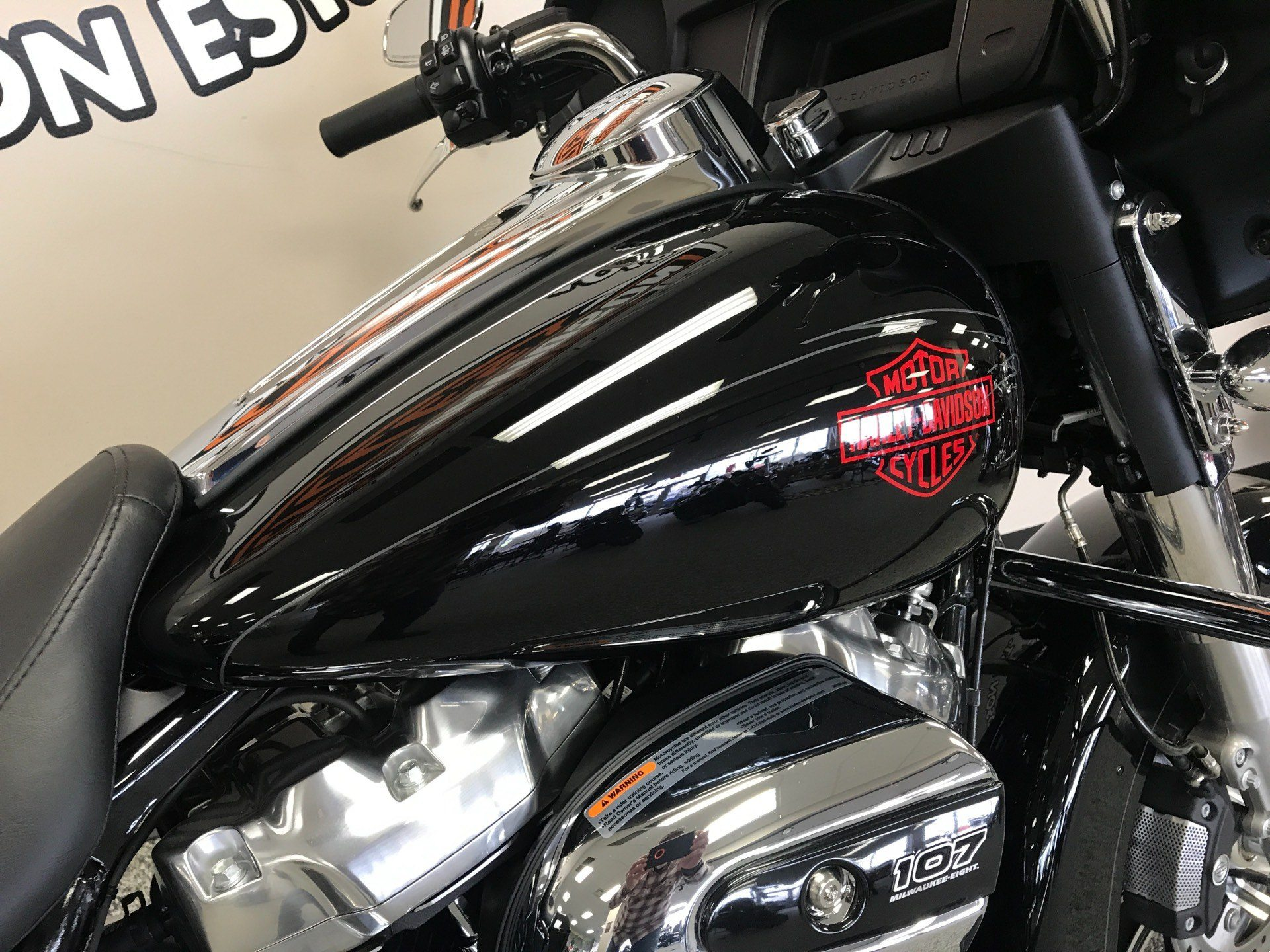 2019 Harley-Davidson Electra Glide® Standard in Knoxville, Tennessee - Photo 5