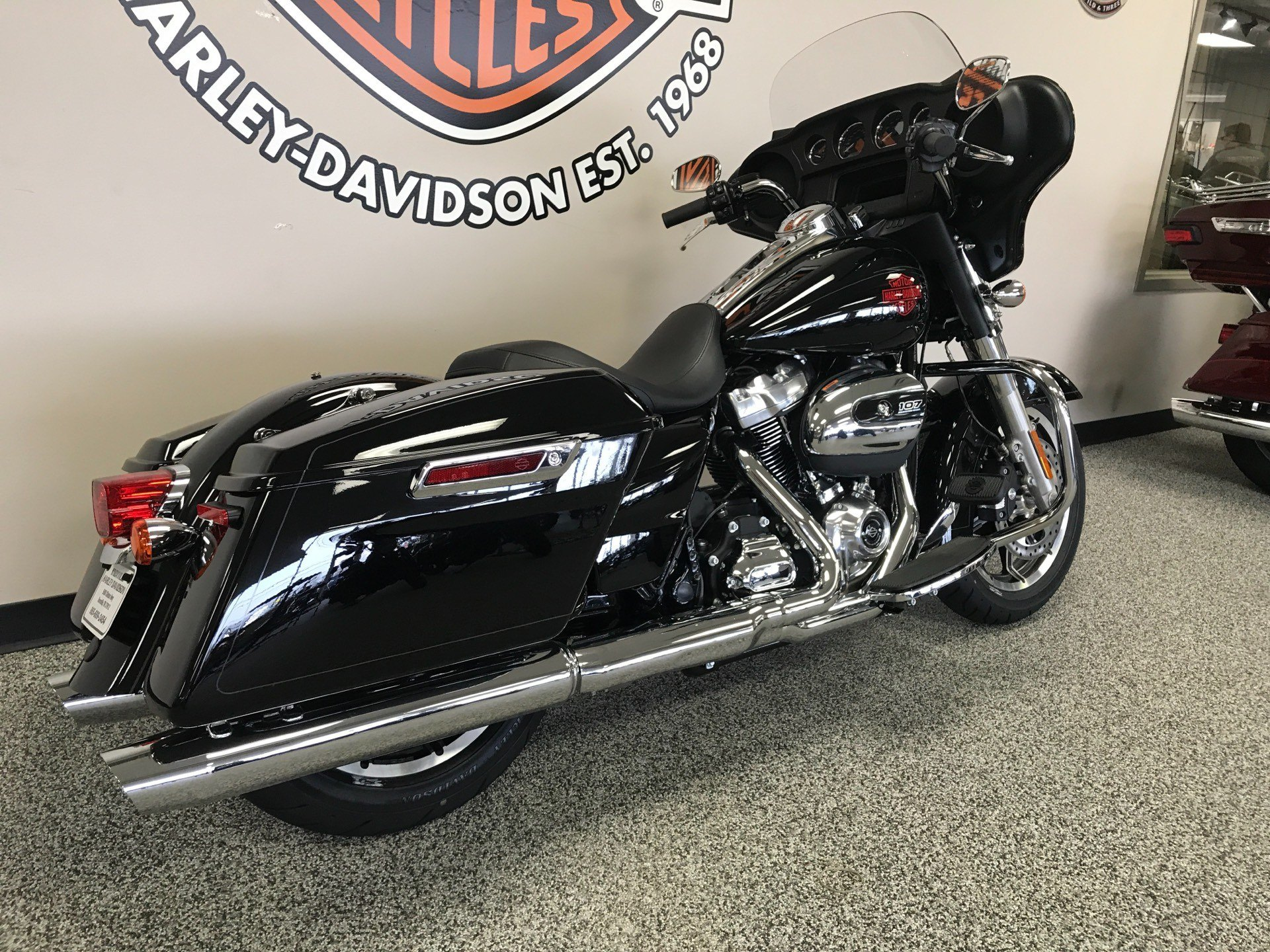 2019 Harley-Davidson Electra Glide® Standard in Knoxville, Tennessee - Photo 15