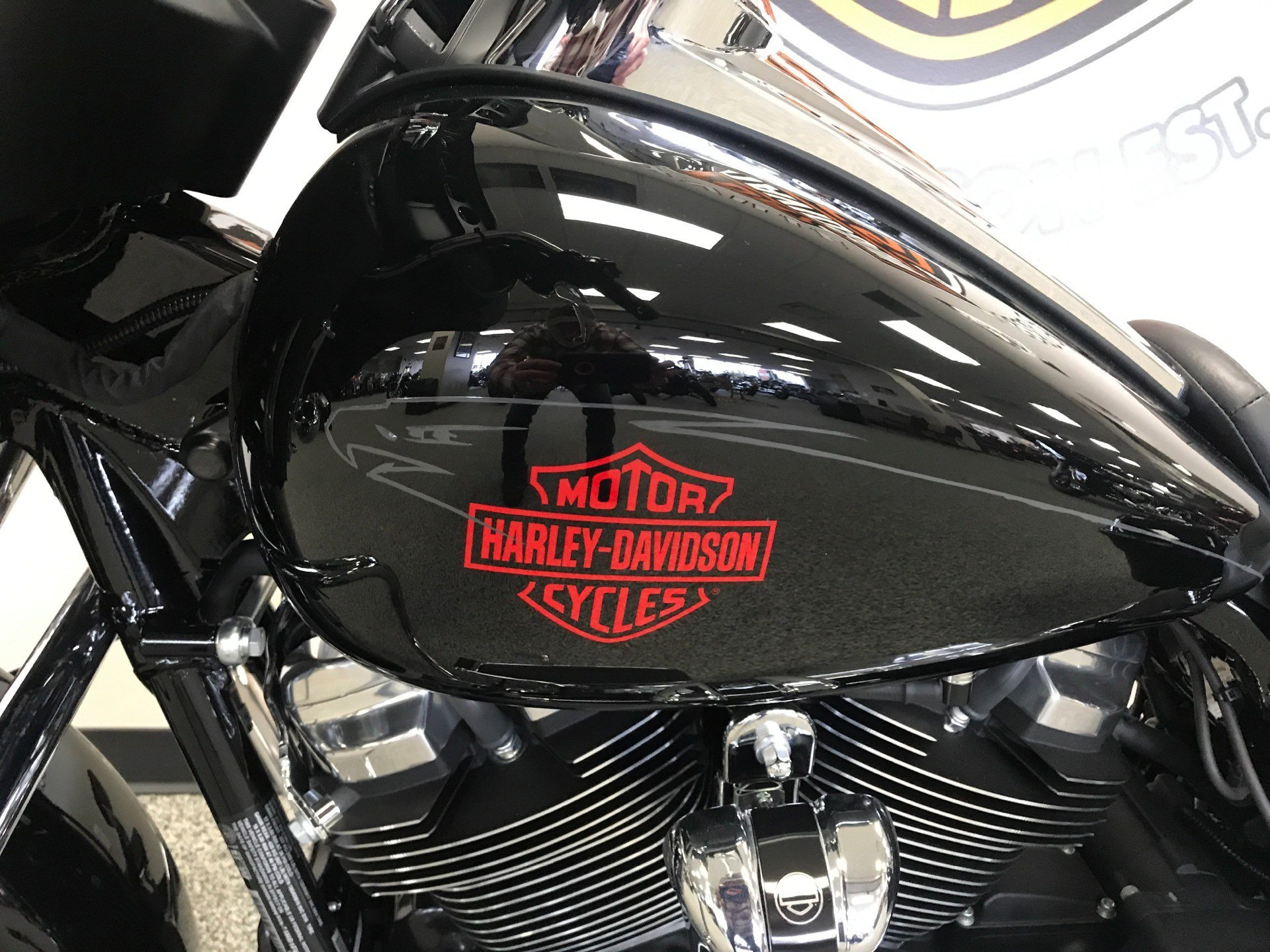 2019 Harley-Davidson Electra Glide® Standard in Knoxville, Tennessee - Photo 20