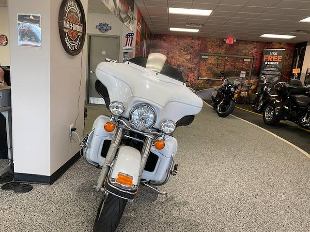 2013 Harley-Davidson Ultra Classic® Electra Glide® in Knoxville, Tennessee - Photo 19