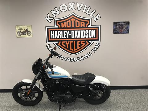 2018 Harley-Davidson XL1200N in Knoxville, Tennessee - Photo 14