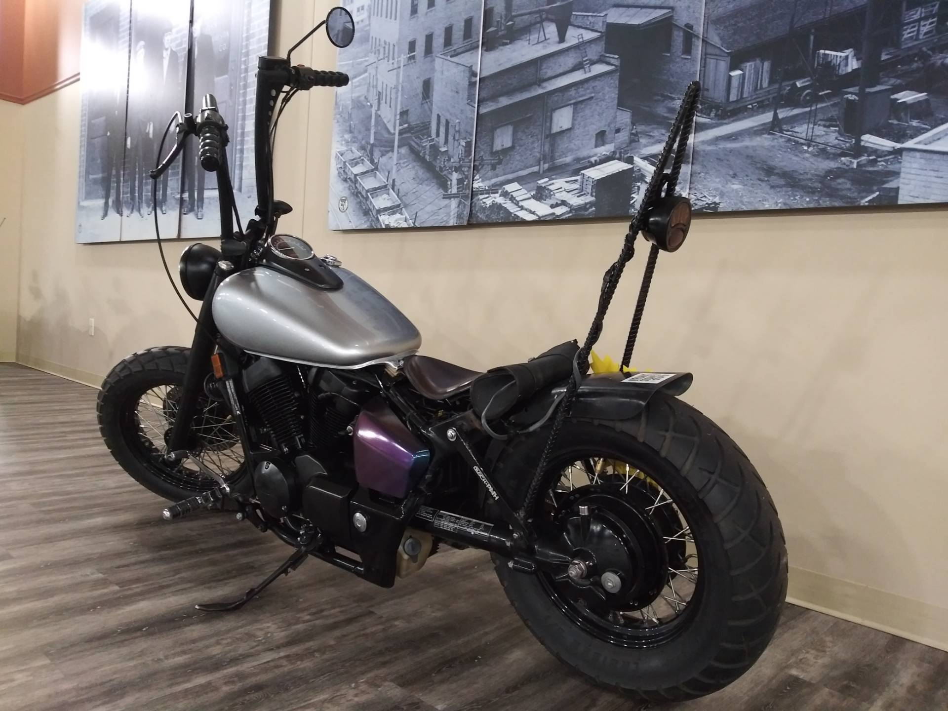 2015 Honda Shadow Phantom® in Knoxville, Tennessee - Photo 17