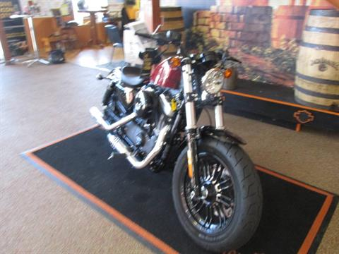 2020 Harley-Davidson Forty-Eight® in Knoxville, Tennessee - Photo 3